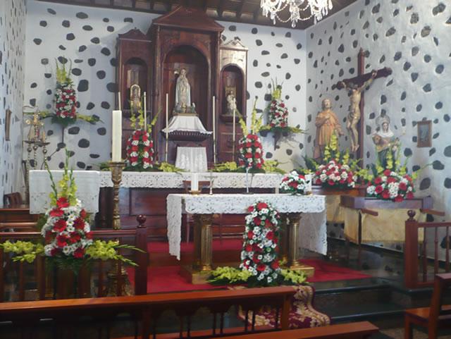 Fiesta San isidro 2011
